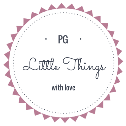 Little things made with love.